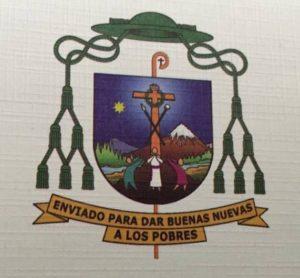 episcopal crest